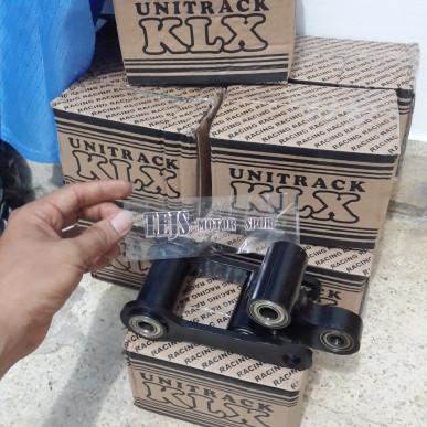 Foto Produk unitrack KLX 150 / DTRACKER 150 / prolink klx 150 pakai kelahar semua dari tejs motor sport