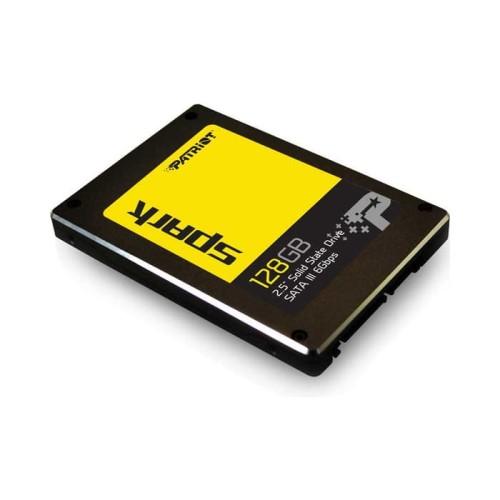 Foto Produk SSD PATRIOT SPARK SATA3 128GB dari TIWARA