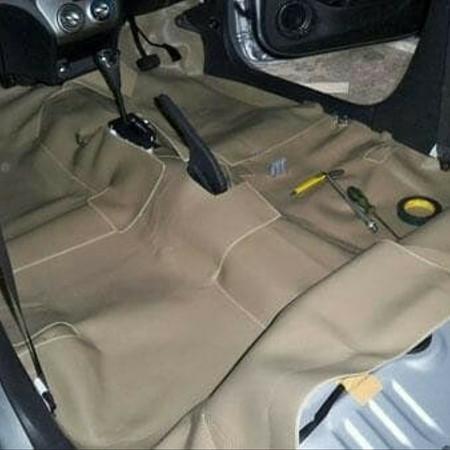 Foto Produk Karpet Dasar Tebal Mobil Grandmax dari Andalan Autovariasi