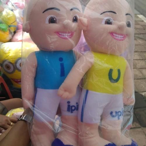 Foto Produk Sepasang Boneka Upin Ipin dari A*De SHOP
