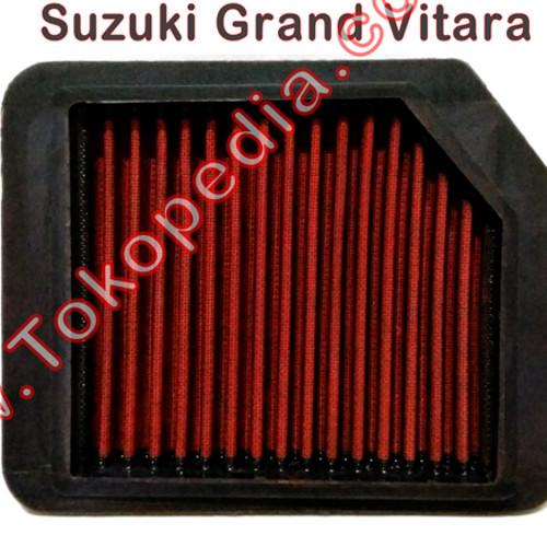 Foto Produk Filter Udara Racing Apex Grand Vitara dari Cross Line