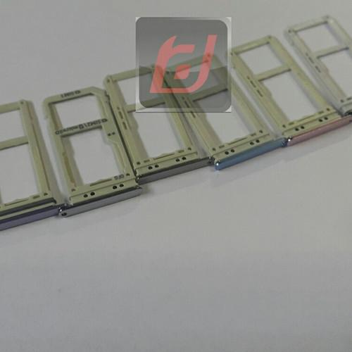 Foto Produk sim tray sim lock tempat sim Samsung Galaxy S8 S8plus S8+ dari waroenk aksesoris ori
