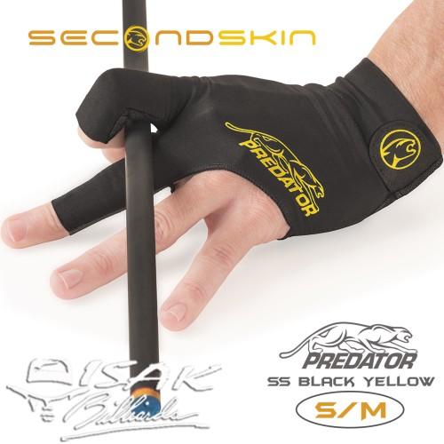 Foto Produk Predator 3-finger Glove - Pool Billiard - Lycra - Size S/M dari ISAK Billiard Sport Co.