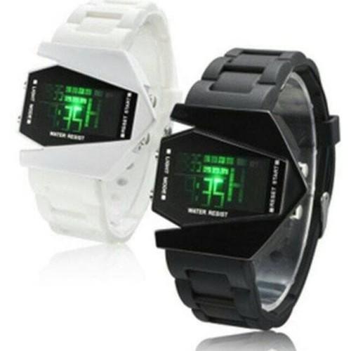 Foto Produk Jam tangan pria / wanita accesories airplane watch dari Menang Grosir