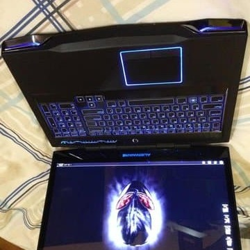 Jual Alienware M17x R3 3d 2011 Karawaci Spectre Requisitions Tokopedia