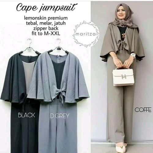 Foto Produk Baju muslim dari fanyafriantyallshop