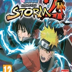 Jual Naruto Shippuden Ultimate Ninja Storm 2 2dvd Pc Lowokwaru Gamezone Co Id Tokopedia