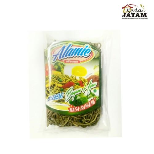 Foto Produk Alamie bayam hijau dari Kedai JATAM