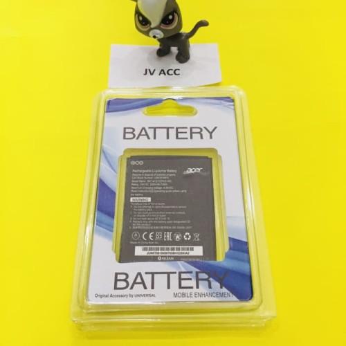 Foto Produk BATTERY BATERAI BATRE ACER Z520 ORIGINAL 99% dari JV ACC