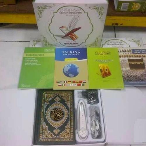 Foto Produk PROMOOO Al - Quran PQ 15 Bahasa Indonesia - Digital Pen Al-quran PQ 15 dari Vintaco