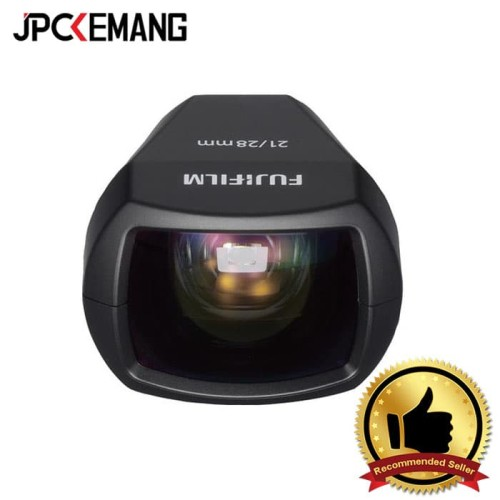 Foto Produk Fujifilm VF-X21 External Optical Viewfinder dari JPCKemang