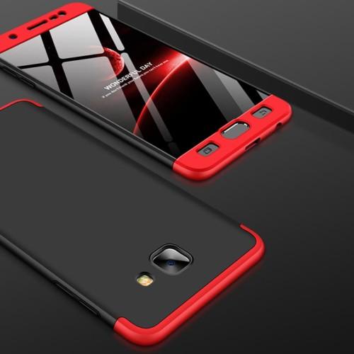 Foto Produk 360 protection slim matte case Xiaomi Mi 5 dari importking