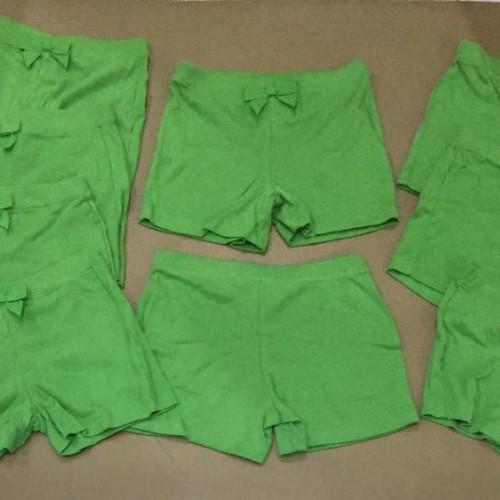Foto Produk Celana kaos hijau Gymboree dari au'let