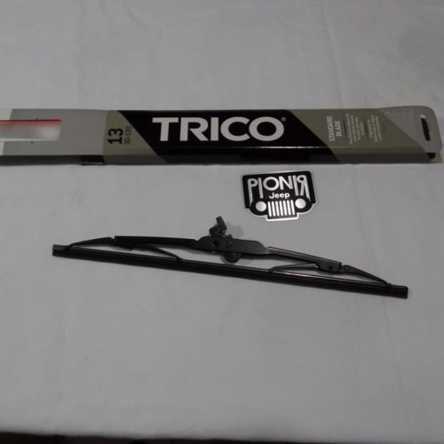 "Foto Produk Wiper Blades 13"" For Jeep Wrangler TJ & TJ Unlimited Crown Ori USA dari PIONIR JEEP"