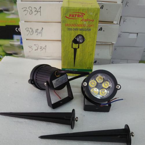 Jual Lampu Taman Kuning Sukorejo Lighting Home Tokopedia