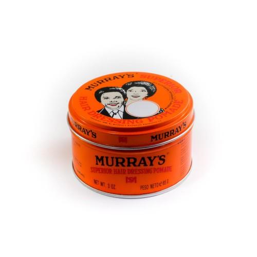 Foto Produk Murrays Superior Pomade dari Murrays Indonesia