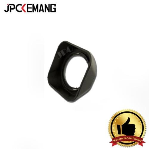 Foto Produk 3rd Brand Lens Hood LH-J40 (Black) dari JPCKemang