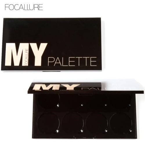 FA27 FOCALLURE My Pallete Case 2