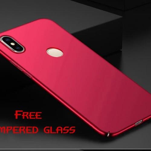 Foto Produk Baby skin Xiaomi Redmi S2 hard case casing hp ultra thin cover dari importking