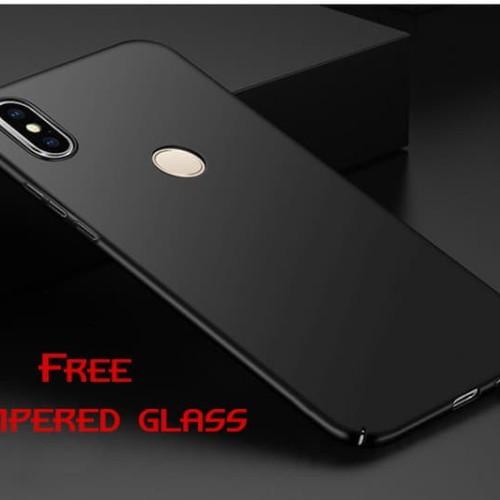 Foto Produk Baby skin Xiaomi Redmi Note 5 Pro hard case casing hp ultra thin cover dari importking