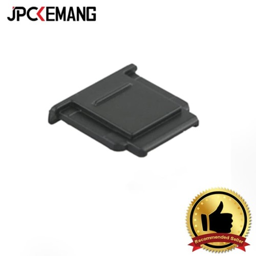 Foto Produk 3RD BRAND HOT SHOE COVER FOR SONY CAMERA (HC-S) dari JPCKemang