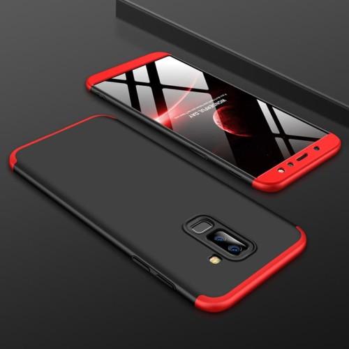 Foto Produk Xiaomi Redmi s2 360 protection slim matte case dari importking
