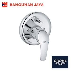 Foto Produk GROHE Eurosmart Single-Lever Bath Mixer | 19450001 dari Bangunan Jaya Online