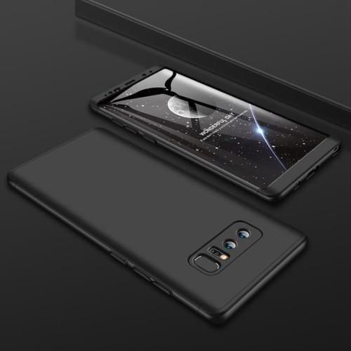 Foto Produk 360 protection slim matte case Samsung galaxy Note 8 dari importking