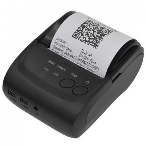 Jual Printer Struk Pembayaran Wireless Printer Resep Thermal Bluetooth Jakarta Timur Zooming Tokopedia