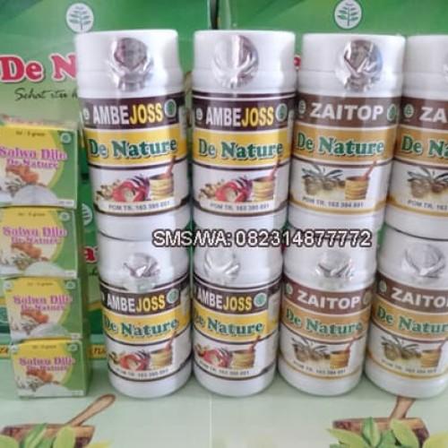 Foto Produk Obat Wasir Ambeien Herbal Ampuh Original De Nature Originall dari Pusat De Nature Herbal