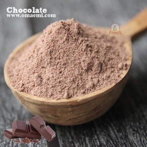 Foto Produk Chocolate dari OmaEmi