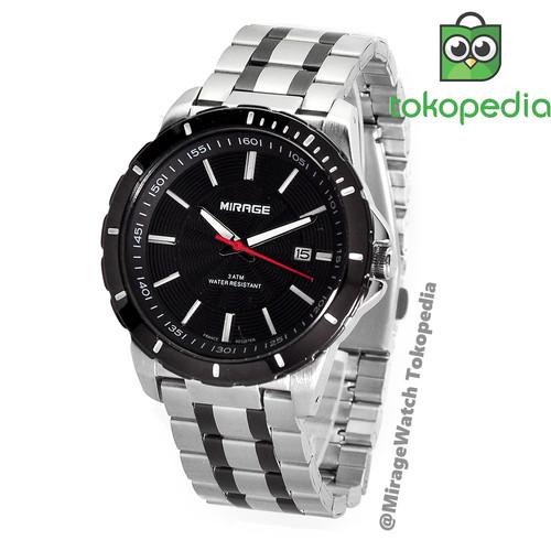 Foto Produk STOCK TERBATAS JAM TANGAN PRIA MIRAGE TERBARU 8549 M pH dari Mirage Watch