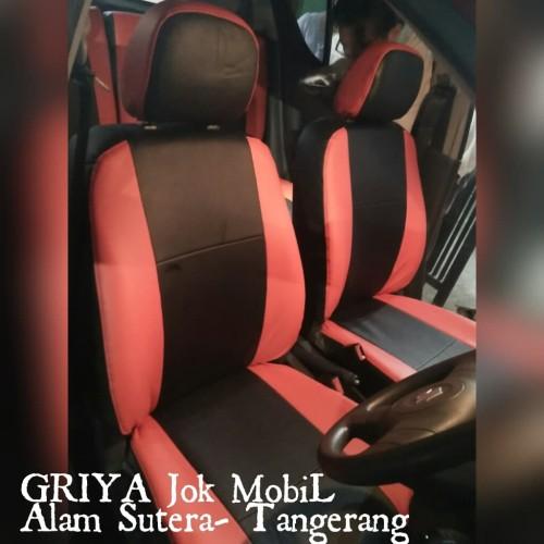 Jual Sarung Jok Mobil Ertiga Bagian Depan Aja Kota Tangerang Selatan Griya Jok Mobil Tokopedia