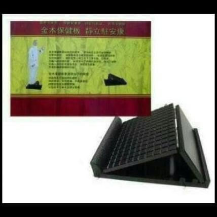 Foto Produk Harga Terbaik Papan Kesehatan \U002F Golden Wood \U002F Asli Kayu dari Jaela Store.ID