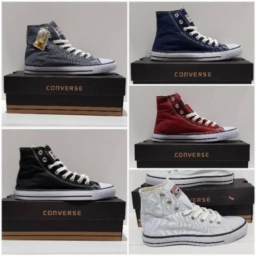 Foto Produk Promo Sepatu converse allstar high BOOT Limited dari RaysD