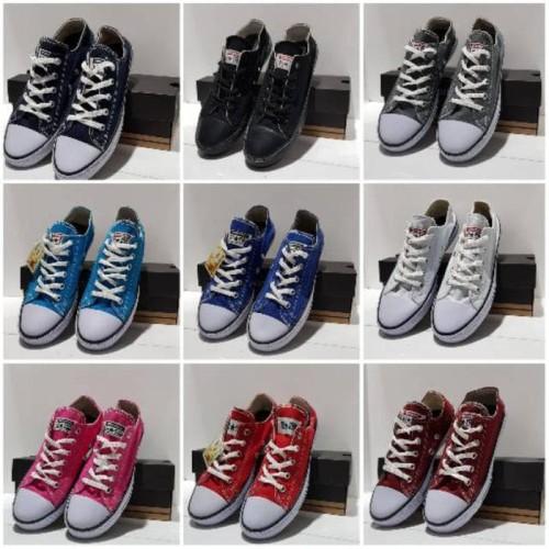 Foto Produk Promo Sepatu converse allstar TANPA BOK Limited dari RaysD