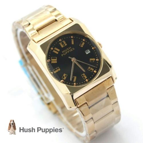 Foto Produk jam tangan HUSH PUPPIES WANITA ANGKA TANGGAL RANTAI dari Multyshop MSI