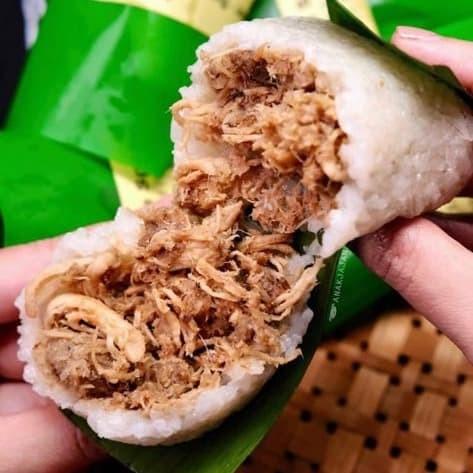 Foto Produk Lemper Ayam Spesial 168 rasa Original dari Lemper Ayam Spesial 168
