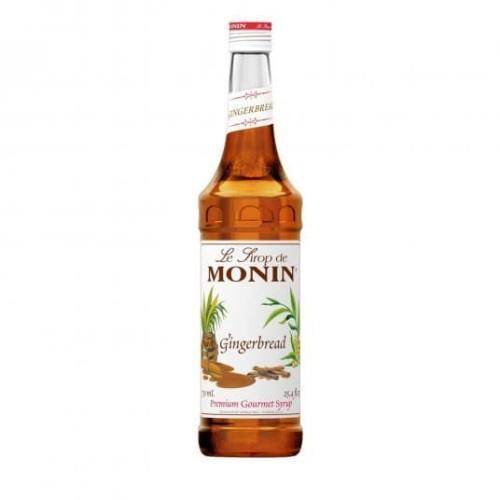 Foto Produk Gingerbread Syrup merk Monin dari Lapak kopi luwak