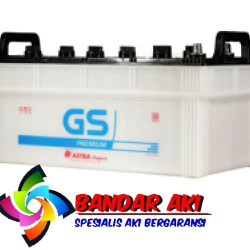 Jual Premium N200 Ah Gs Astra Aki Mobil Dan Genset Garansi 1 Bulan Kota Tangerang Selatan Bandar Aki Pamulang Tokopedia