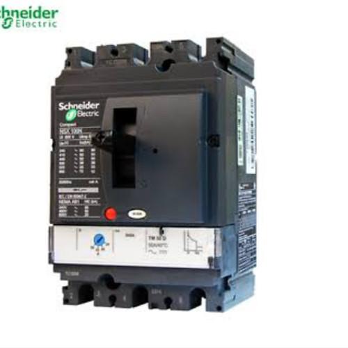 Foto Produk MCCB Schneider NSX250N 3x250A LV431830 NSX 250 N 3P 250A TM250D dari Bangkit Jaya Abadi