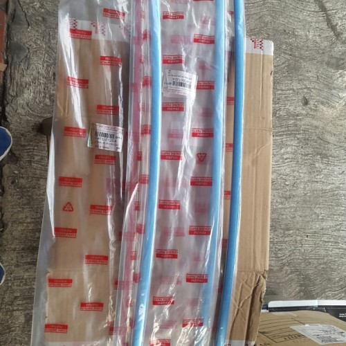 Foto Produk List crome pelipit kaca pintu PANTHER GRAND TOURING dari era jaya motor
