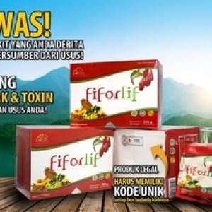 Jual Jus Alami Fiforlif Membantu Cara Melangsingkan Tubuh Secara Alami Cilacap Tengah Fiforlif Kroya Tokopedia