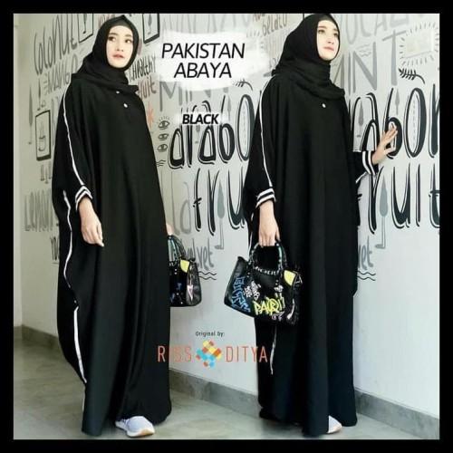 Foto Produk Spesial Price Pakistan Abaya 4 dari Jaela Store.ID