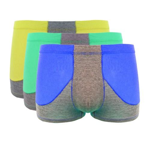 Foto Produk Flyboys Celana Dalam Anak Cowok FBC 2096 1 Pack 3 Pcs - 12-13 tahun, Putih dari Flyman Nathalie Store