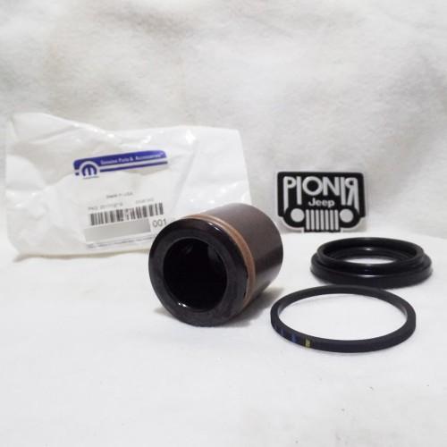 Foto Produk Piston Rem Belakang / Piston And Seal Kit Rear Mopar For Jeep JK dari PIONIR JEEP