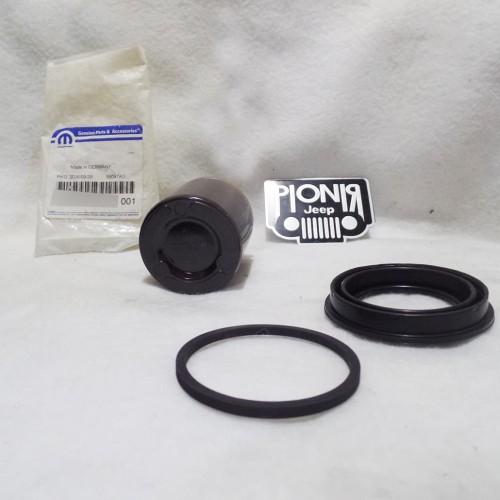 Foto Produk Piston Rem Dodge / Piston Seal Kit Disc Brake Mopar For Dodge Journey dari PIONIR JEEP