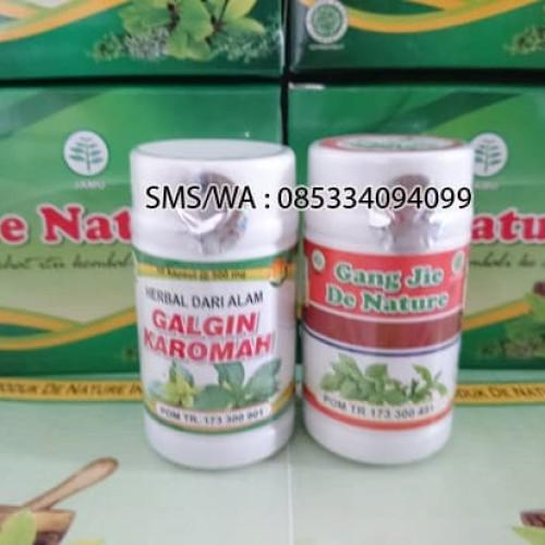Foto Produk Obat Herbal Batu Ginjal dari Toko De Nature Ampuh