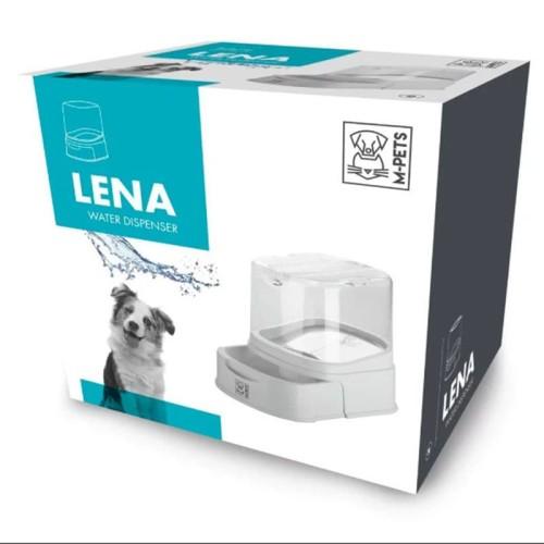 Foto Produk M-Pets - 2L Lena Water Dispenser tempat minum anjing kucing dari atanta Shop