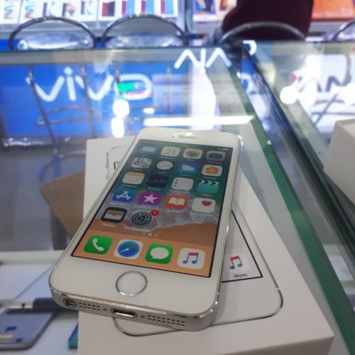 Foto Produk Iphone 5s 16gb ex inter fullsett muluss apikk nominus dari hocky88cell